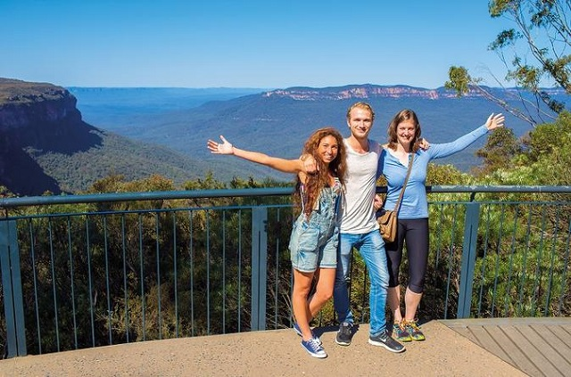 Great Attractions to Enjoy a Cruise Vacation in Sydney