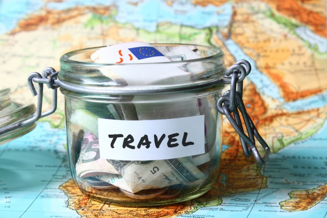 Simple Budget Travel Tips